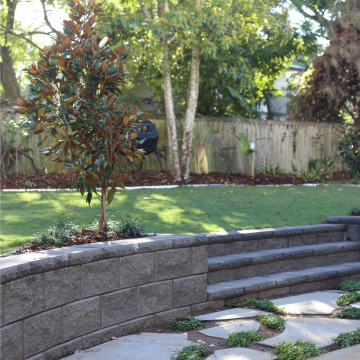 TrendStone_Retaining_Wall_with_Stairs