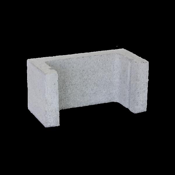 200mm_C_Block_Grey
