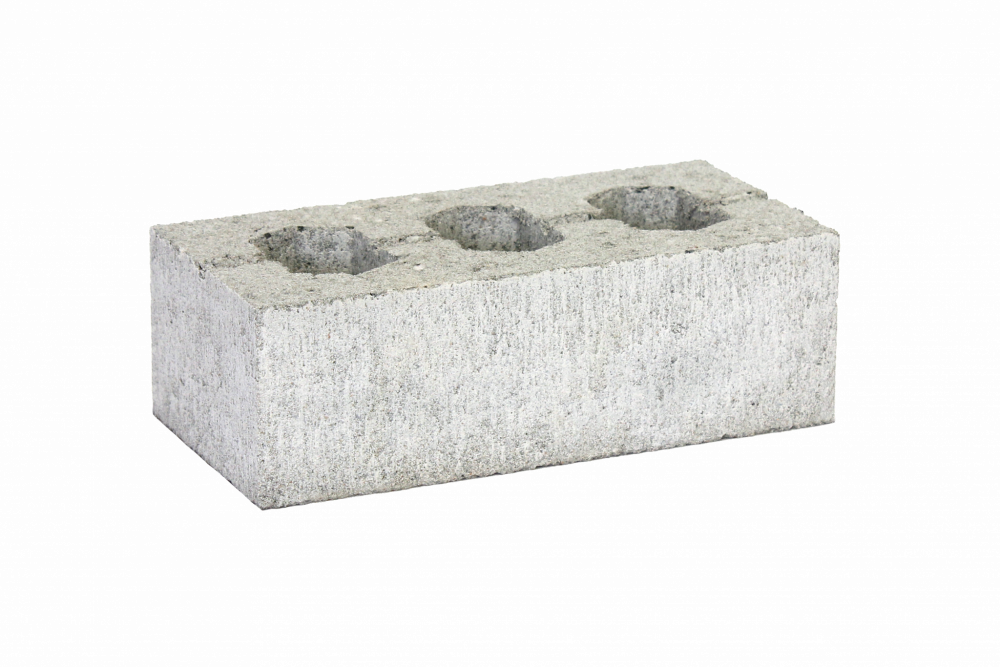 Single_Height_RenderBrick_230x110x76mm