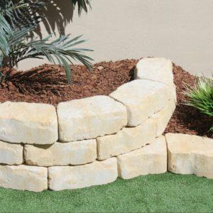BoldStone Garden Wall